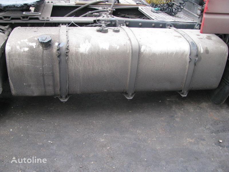 850 depósito de combustible para DAF tractora