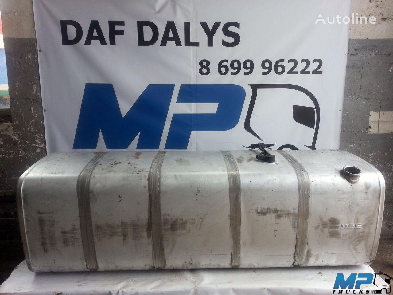 depósito de combustible DAF para tractora DAF XF/CF 105/95/75/85