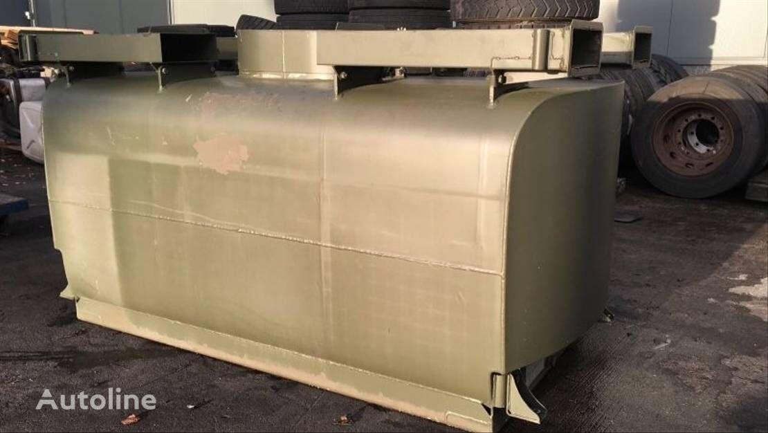 DIV. depósito de combustible para camión
