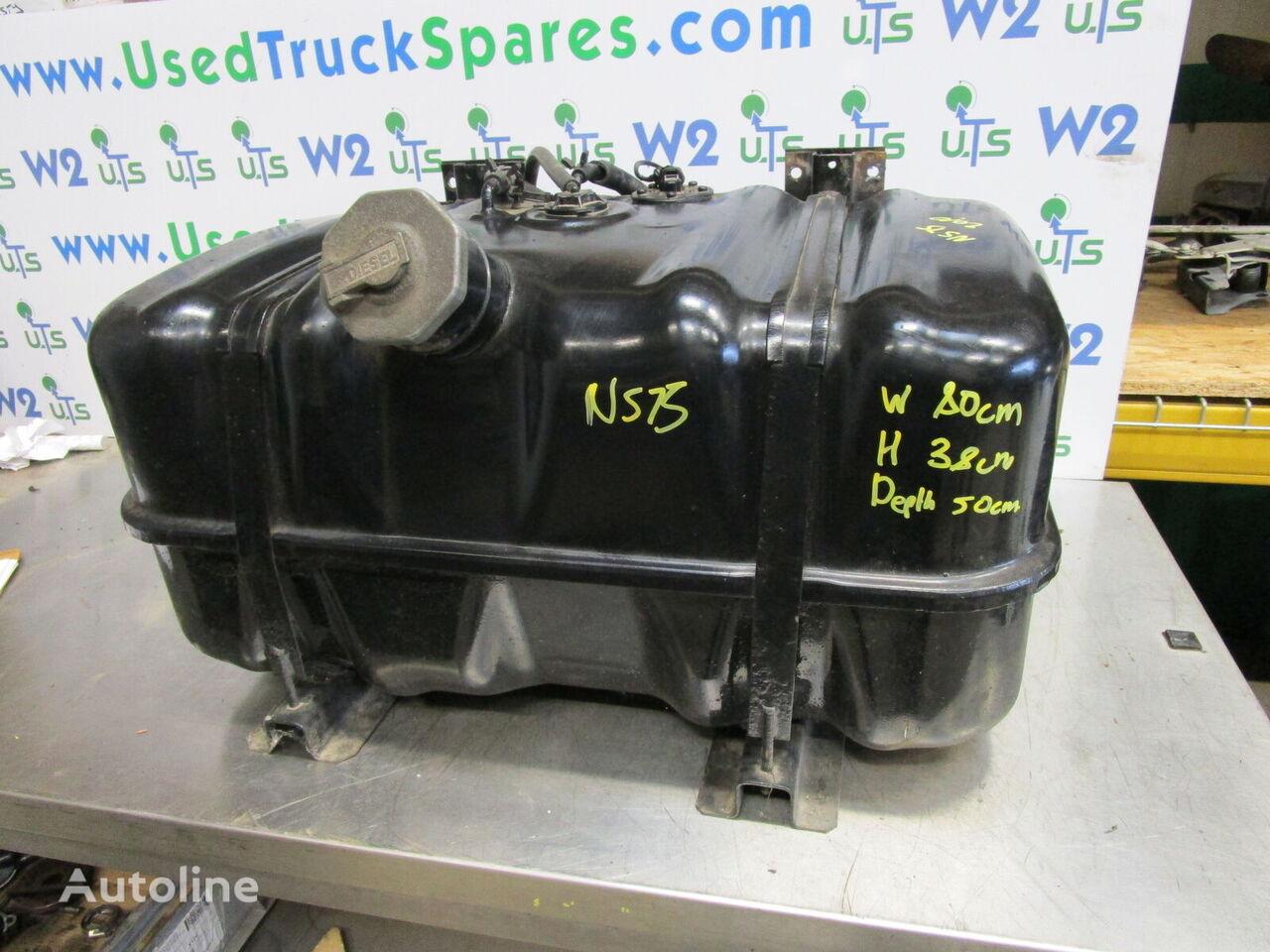 ISUZU N75 depósito de combustible para camión