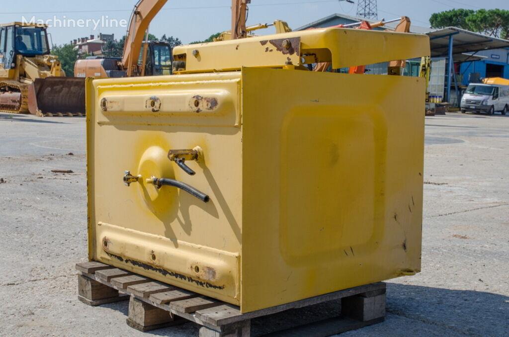 KOMATSU depósito de combustible para KOMATSU PC240LC-6 excavadora