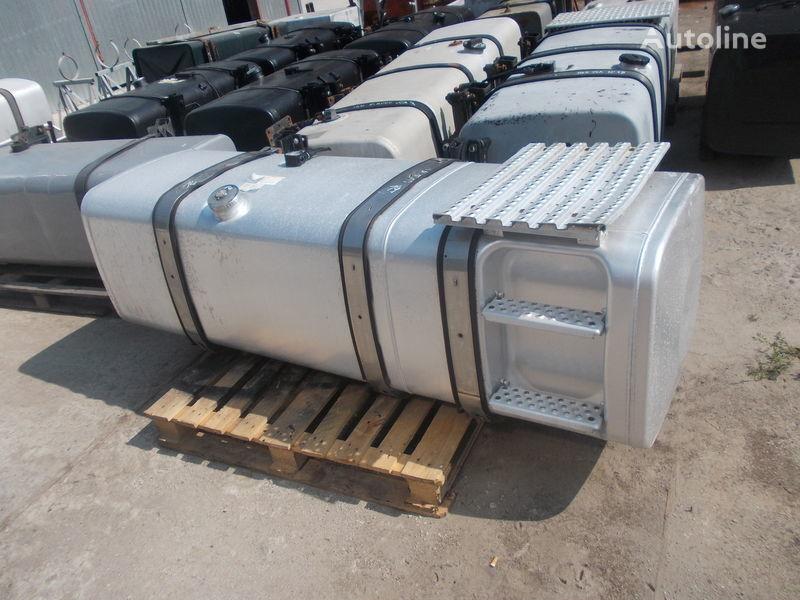 depósito de combustible para MAN tga tractora