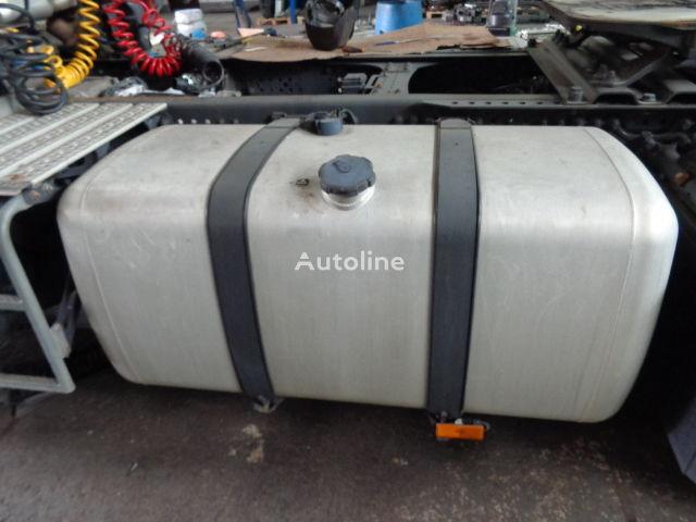 MERCEDES-BENZ aluminum with brackets (9604705902) depósito de combustible para MERCEDES-BENZ Actros MP4 tractora