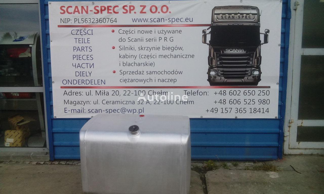 SCANIA depósito de combustible para SCANIA P R G  tractora