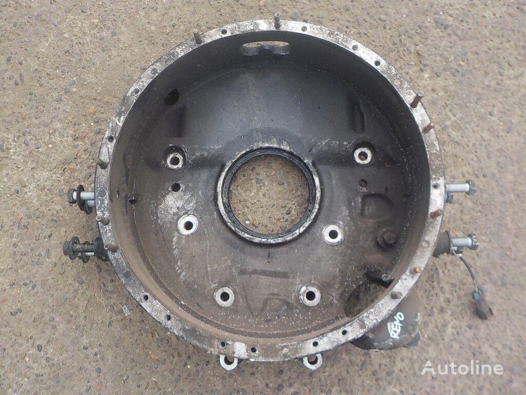 VOLVO 1680X700X700 (Alyuminievyy) ZAVAREN depósito de combustible para VOLVO camión