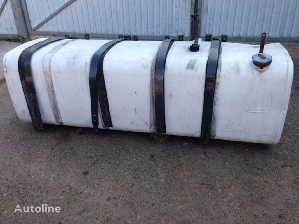alyuminievyy 995l (DAF 700H700H2220) depósito de combustible para camión