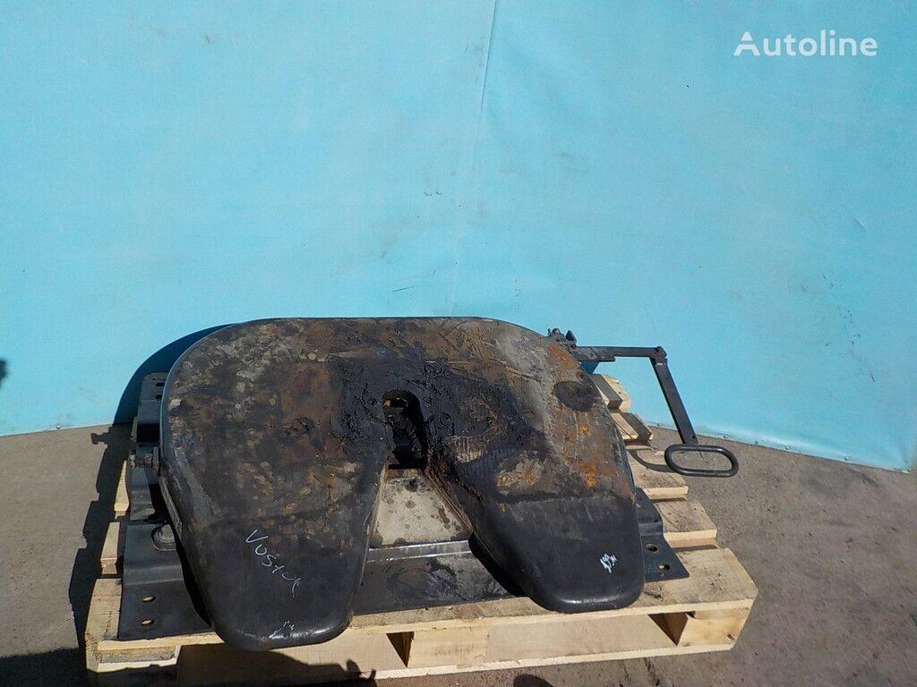 alyuminievyy (IVECO) depósito de combustible para camión