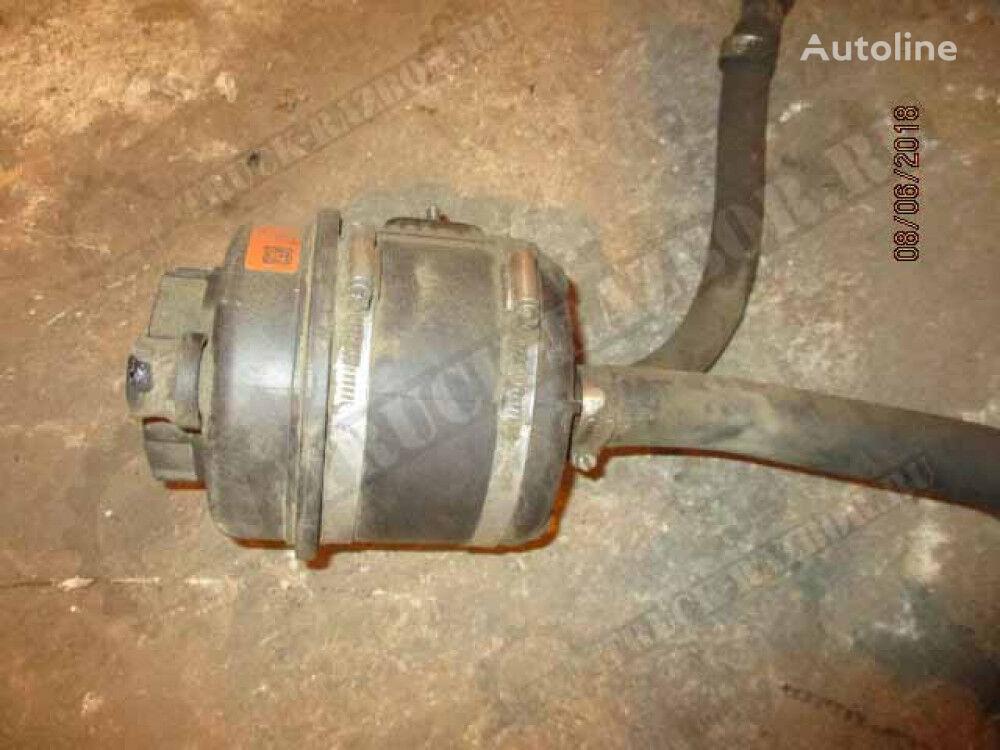 (0274965) depósito de dirección asistida para DAF tractora