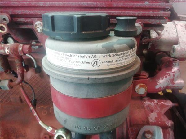 Deposito Liquido Direccion Asistida Iveco FIAT 8360.46 MOTOR 6 C depósito de dirección asistida para IVECO FIAT 8360.46 MOTOR 6 CILINDROS camión