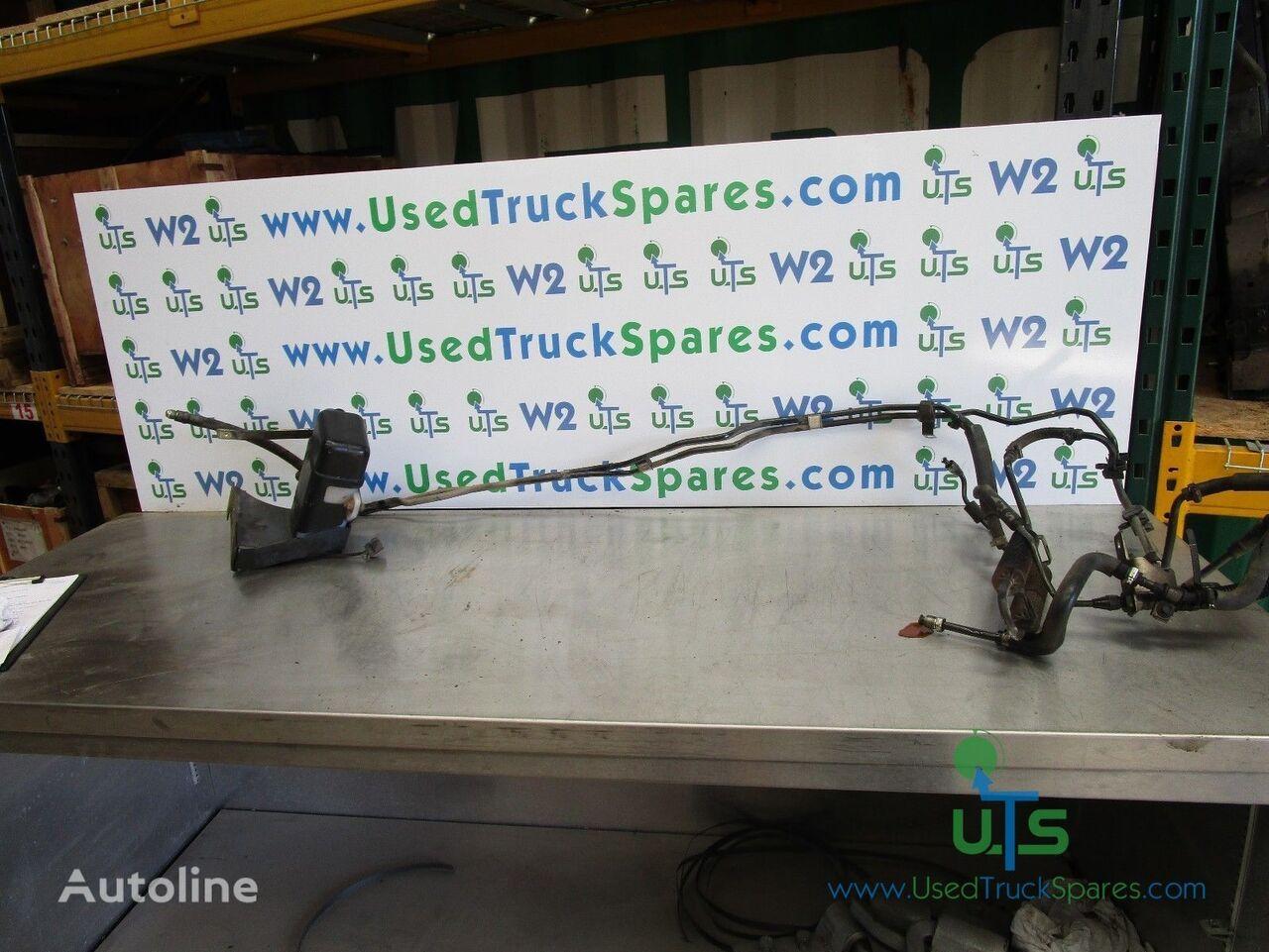 depósito de dirección asistida para ISUZU N75 190 camión