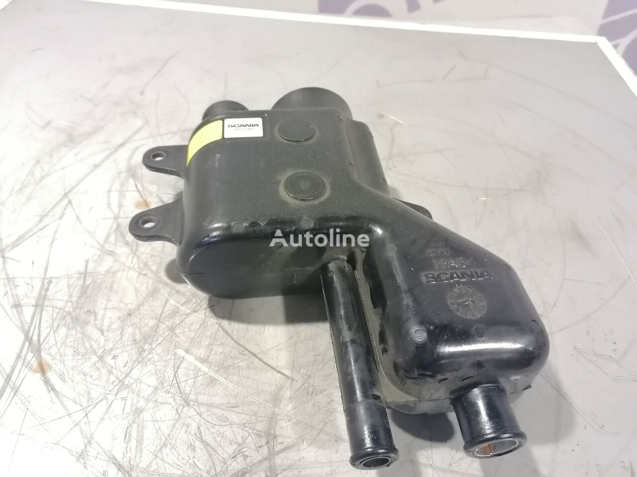 fluid tank amplifier (1894289) depósito de dirección asistida para SCANIA R tractora