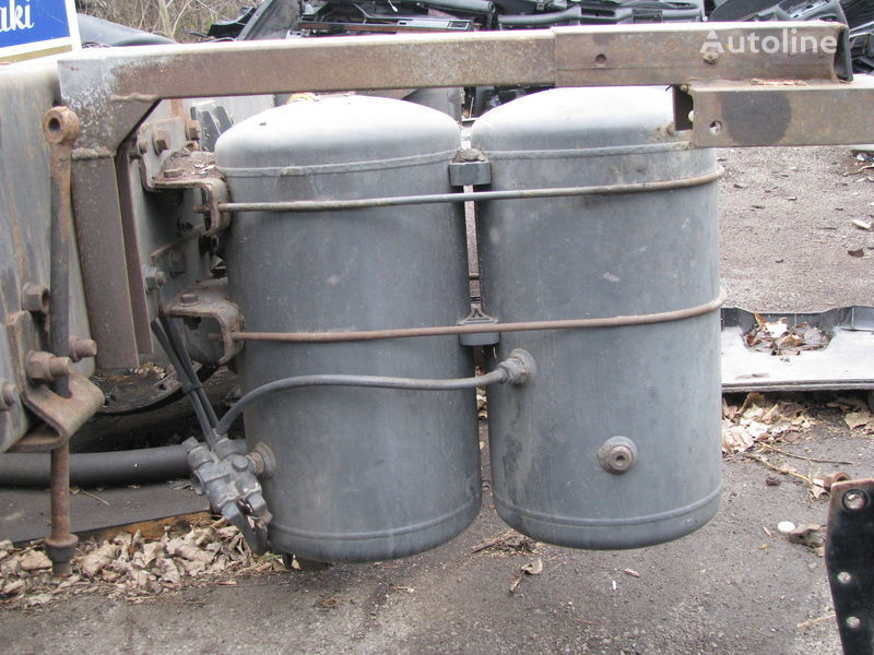 Resiver depósito de expansión de frenos para DAF  XF,CF tractora
