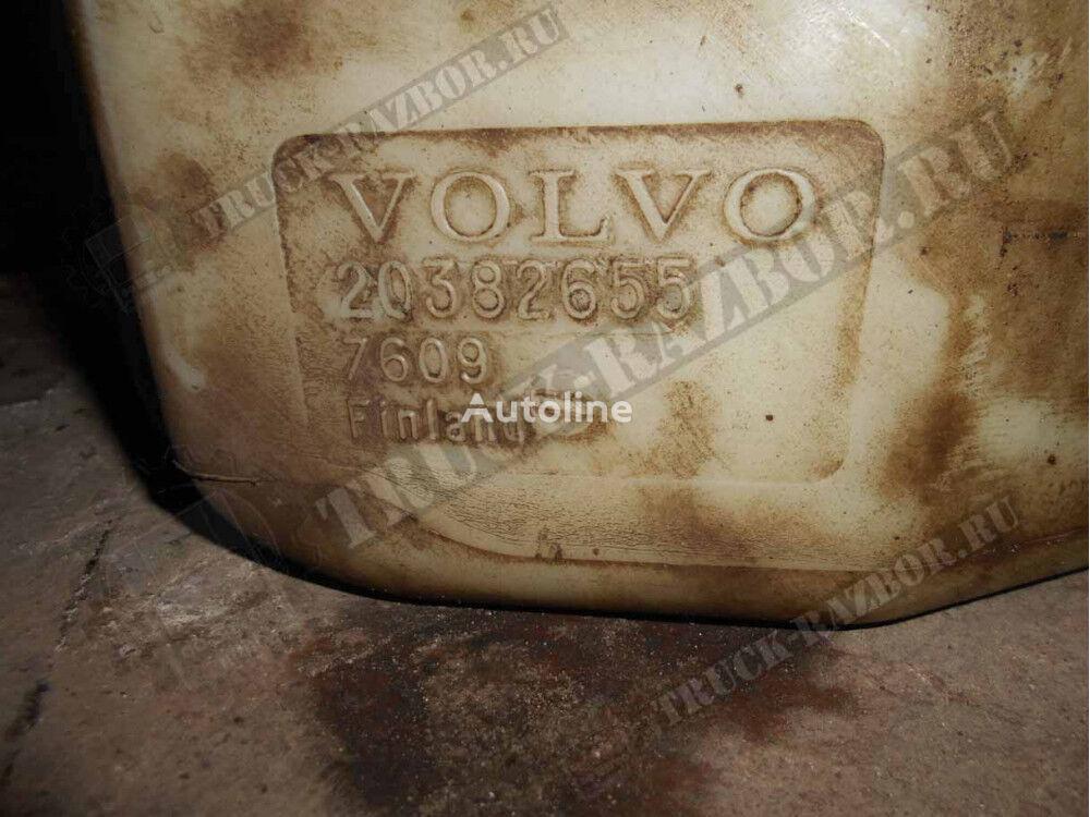 (20360592) depósito de lavaparabrisas para VOLVO tractora