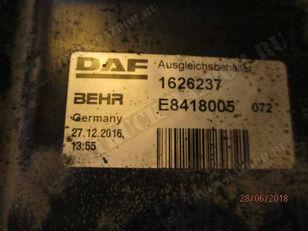 DAF (1626237) depósito de refrigerante para DAF tractora