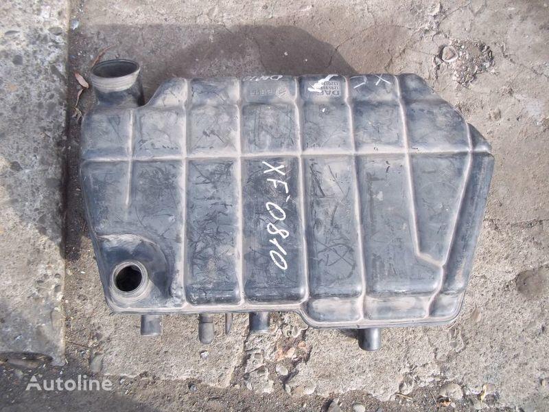 deposito de refrigerante para DAF XF tractora