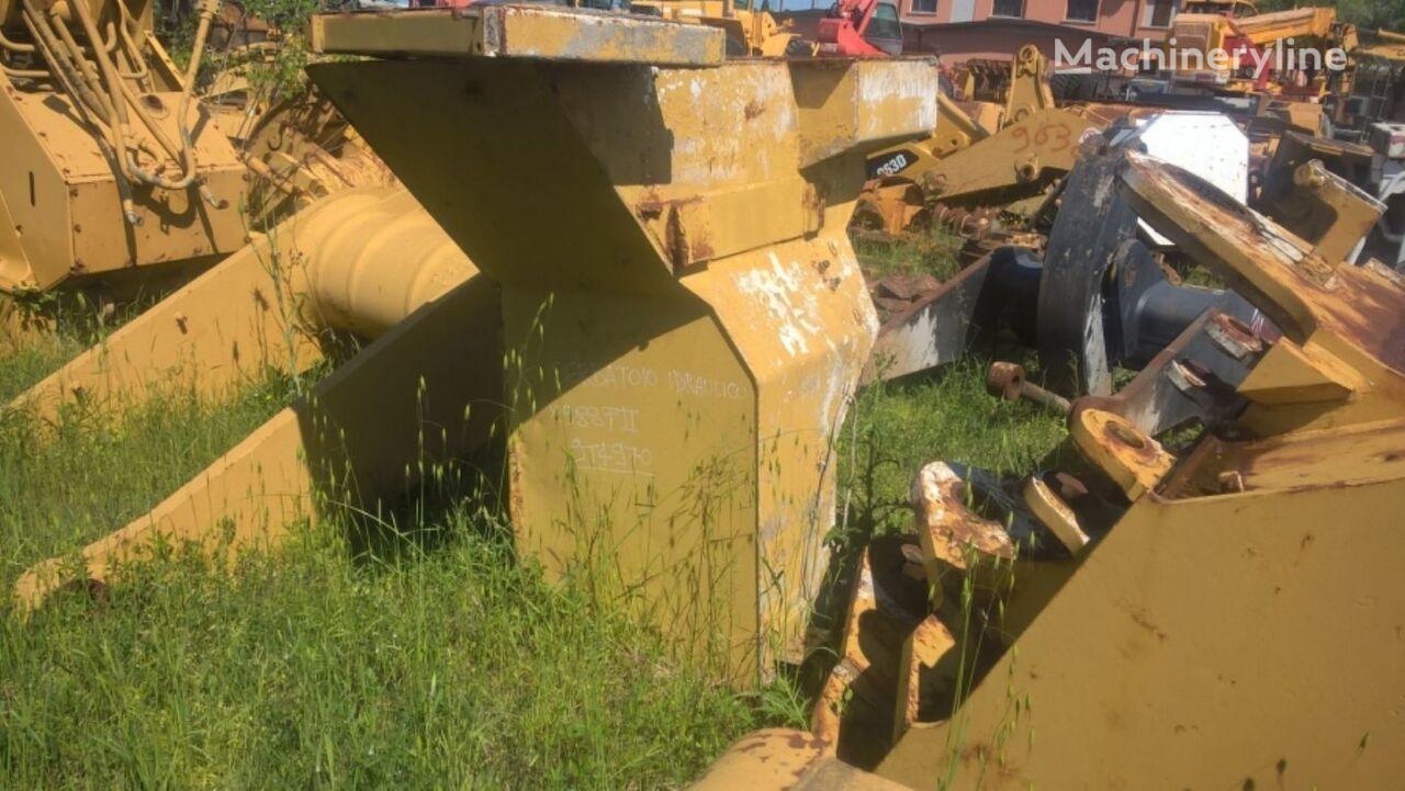 depósito hidráulico para CATERPILLAR 988F II 2ZR2125 cargadora de ruedas