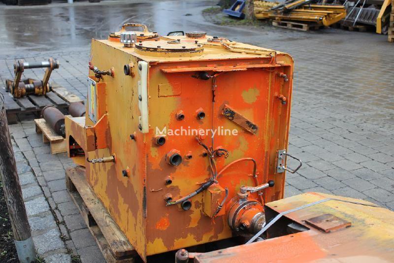 depósito hidráulico LIEBHERR LITRONIK para excavadora LIEBHERR 900 902