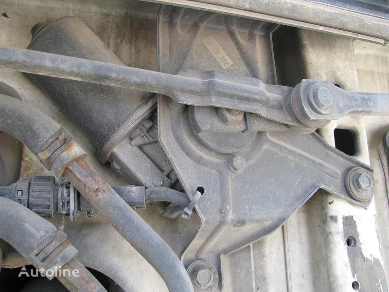 Mehanizm stekloochistitelya deposito lavaparabrisas para DAF tractora