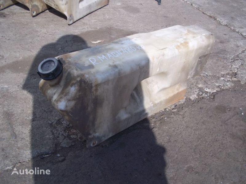 deposito lavaparabrisas para RENAULT Magnum tractora