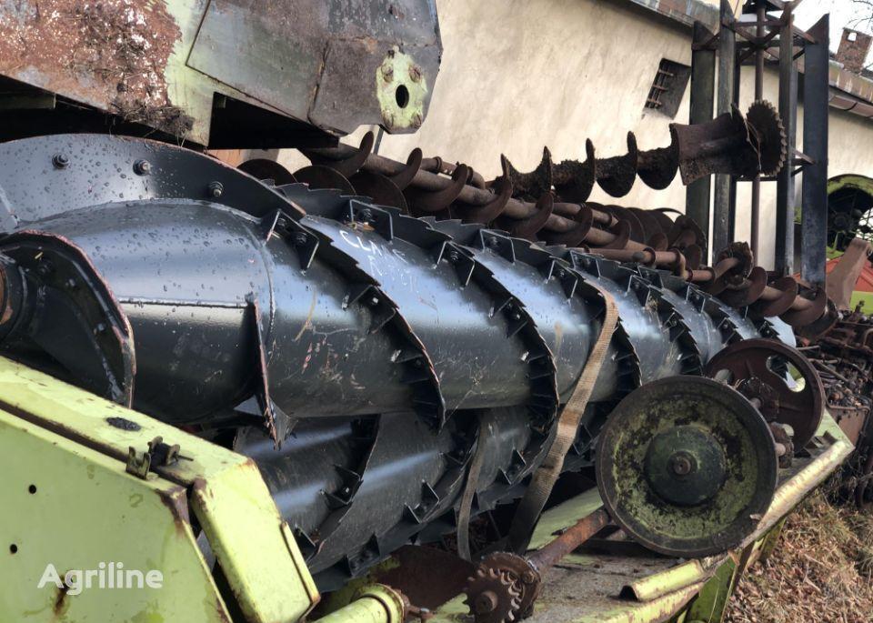 Rotory desmenuzadora para CLAAS Lexion cosechadora de cereales