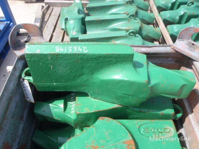 Esco CR-V61RA (2465148) diente de excavadora para excavadora nuevo
