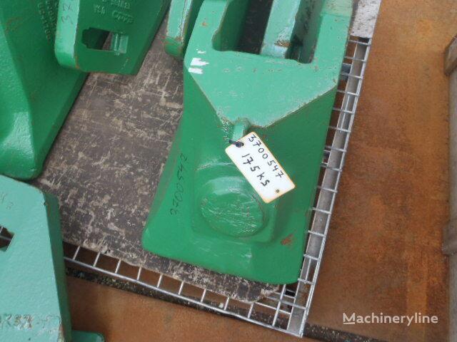 Esco TBW165-1R (3700547) diente de excavadora para excavadora nuevo