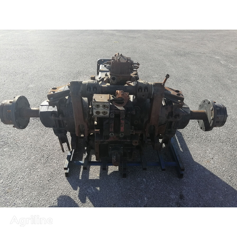 diferencial para MASSEY FERGUSON 8250 tractor
