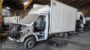 (A6673500223) diferencial para MERCEDES-BENZ SPRINTER 4,6-t Furgón (906) 413 CDI furgoneta de pasajeros