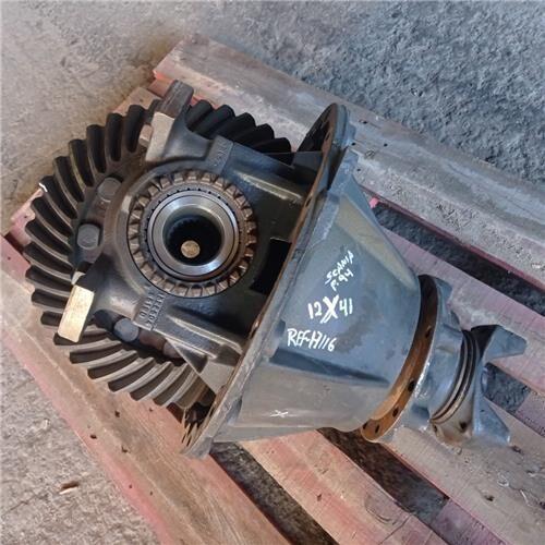 diferencial para SCANIA Serie 4 (P 94 D)(1996->)  camión