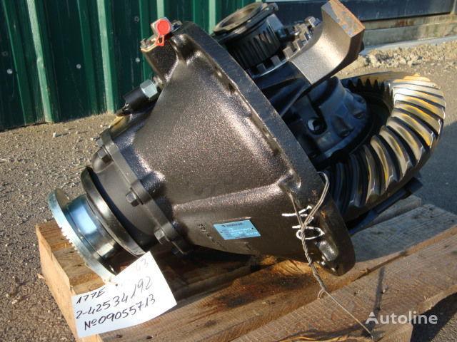 IVECO STRALIS MERITOR diferencial para IVECO STRALIS tractora