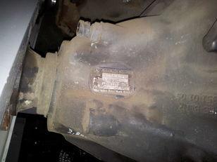MERCEDES-BENZ actros, axle gear, MP3 axle HL6 ratio 37/13, 2.84 HL6 ratio 37/1 diferencial para MERCEDES-BENZ Actros tractora