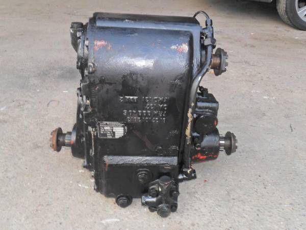 4X4 G 450 MAN diferencial para camión