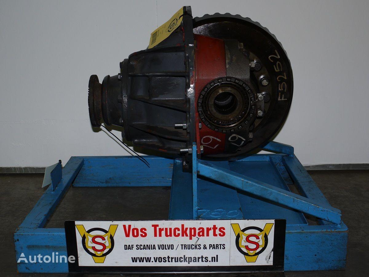 1132-5.63 EXCL. SPER diferencial para DAF 1132-5.63 EXCL. SPER camión
