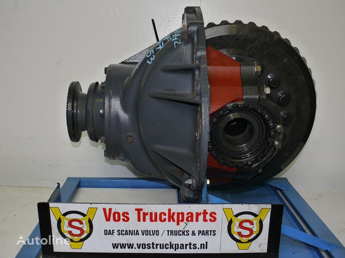 DAF 1347-2.53 INCL. SPER diferencial para DAF 1347-2.53 INCL. SPER camión