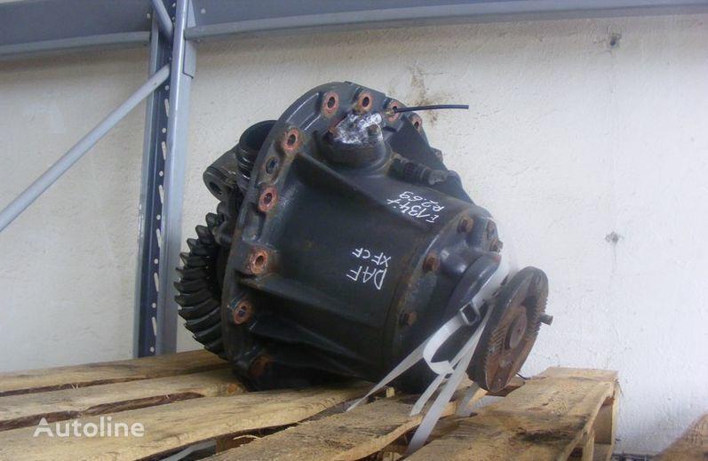 DAF reduktor 1347 , 2.69( 43/16) diferencial para DAF 105 tractora