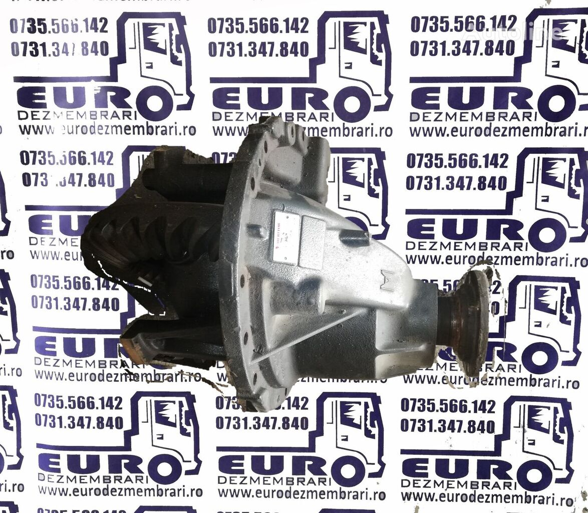 IVECO 177E diferencial para tractora