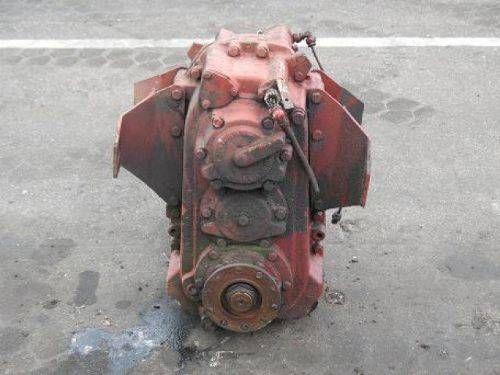 MAN 4X4 6X6  g 801 diferencial para MAN camión