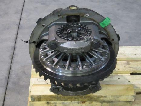 MAN HY-1350 IK=2,850 A004 diferencial para MAN camión