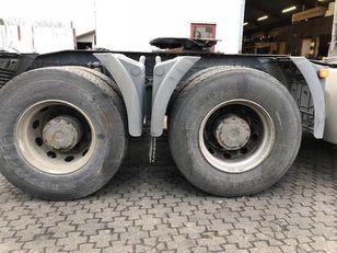 MAN HPD-1382/HP-1352 - 4,00 1,333 diferencial para camión