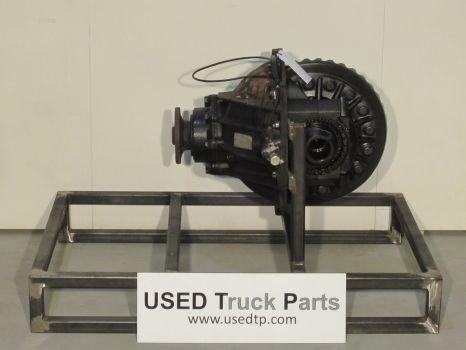 MAN HY-1350 IK=2,714 D019 diferencial para MAN camión