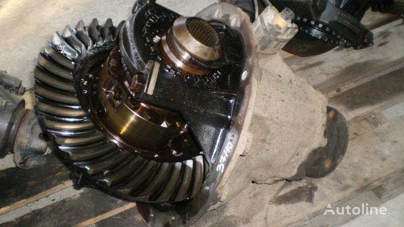 MAN HY13110 ,37/10. 37/12 diferencial para MAN F2000 tractora