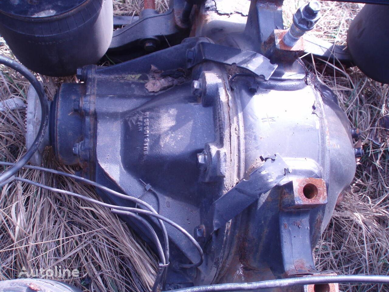 MAN TGX HY1350 diferencial para camión