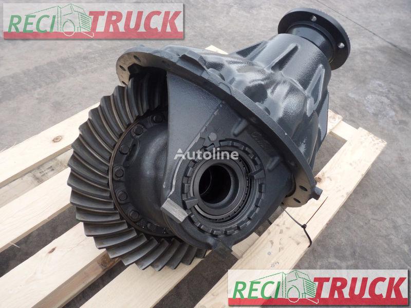 HL6 R: 13 X 37 diferencial para MERCEDES-BENZ AXOR camión