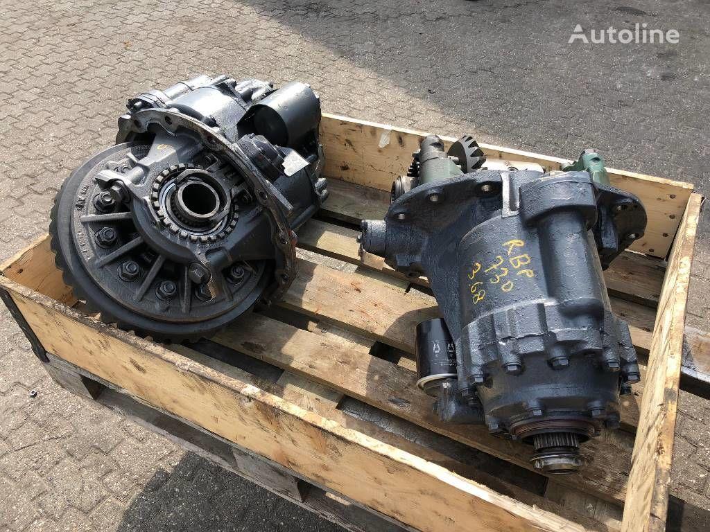 SCANIA RB662 - 3.42 diferencial para SCANIA tractora