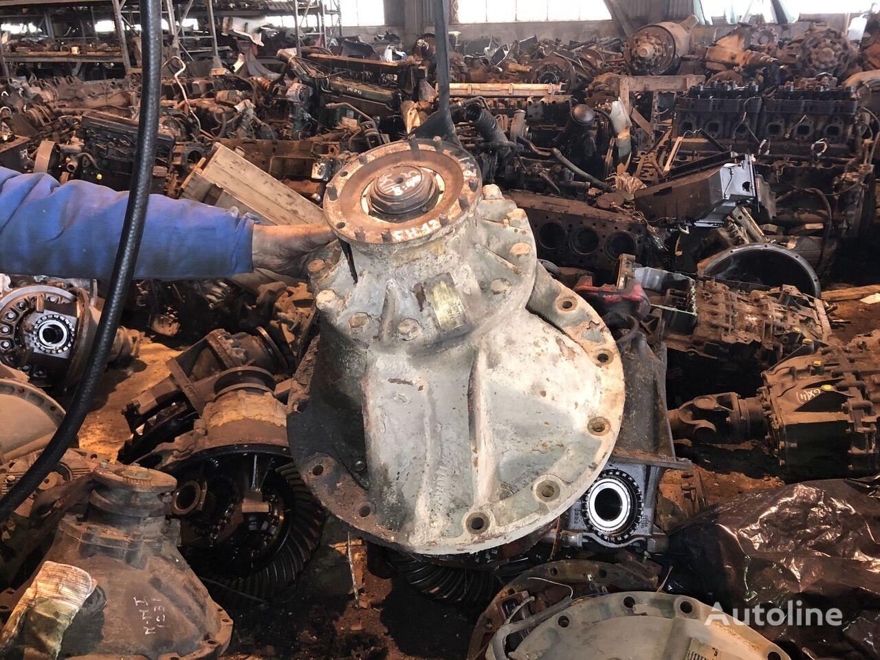 VOLVO 3.44-1 EV90 (1524345 101663) diferencial para VOLVO FH 12 tractora