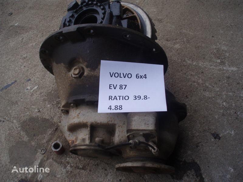 Volvo EV87 diferencial para VOLVO FM camión