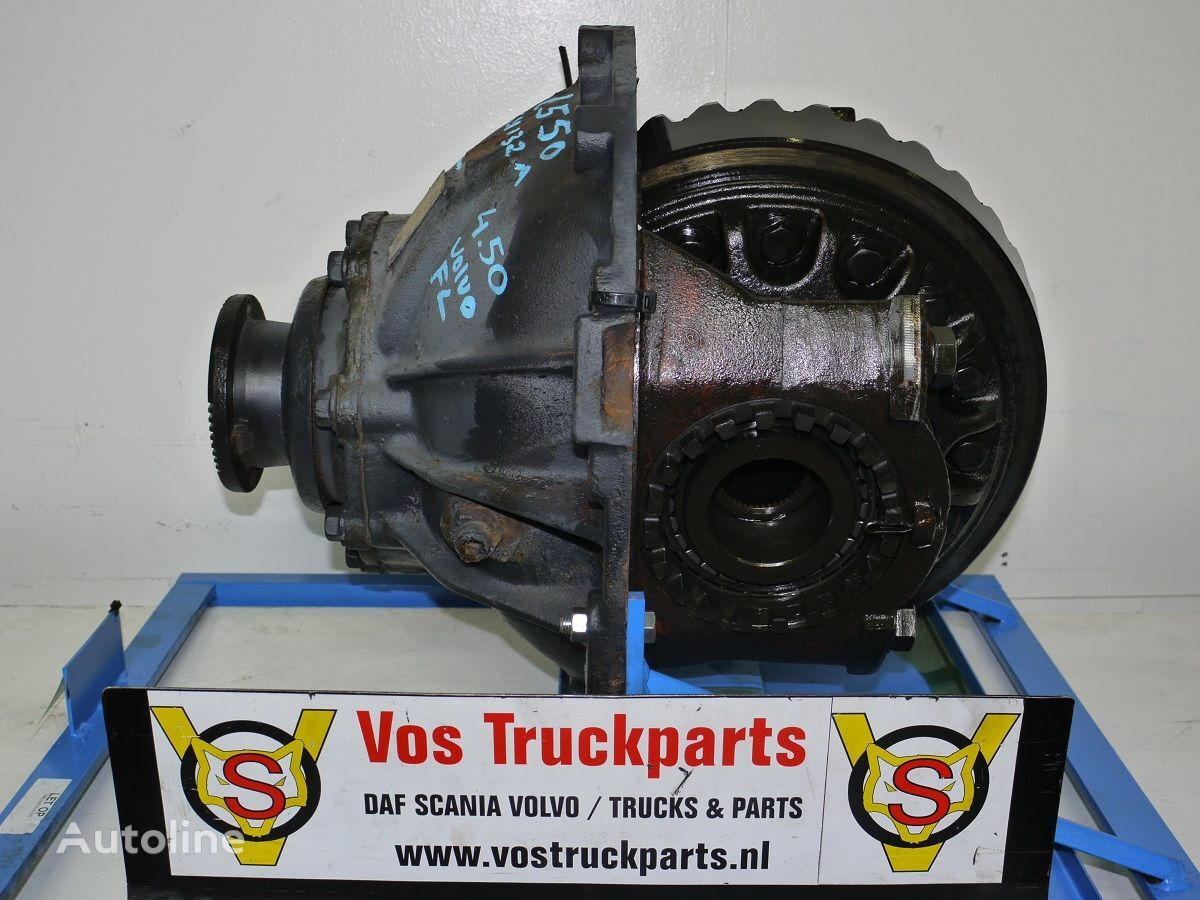 VOLVO RSS-1132-A 4.50 diferencial para VOLVO RSS-1132-A 4.50 camión