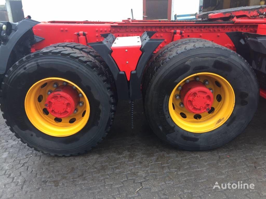 VOLVO RTH2610 - 3.61 diferencial para VOLVO FH4 FH16  camión para piezas