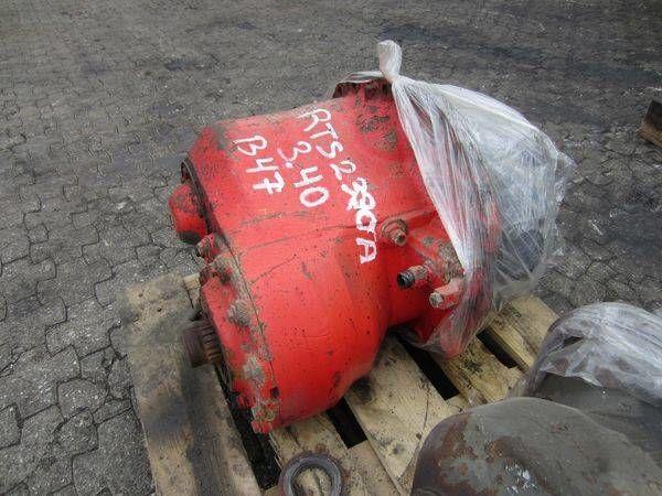 VOLVO RTS2370A - 3.40 diferencial para VOLVO FH/FM tractora