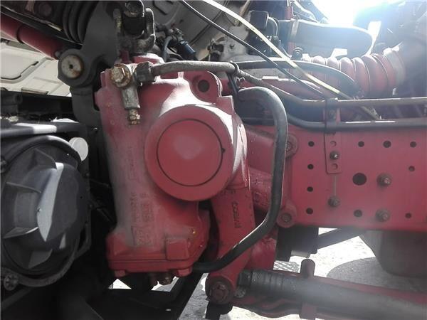 Caja Direccion Asistida Iveco EuroCargo tector Chasis     (Model (98415143) dirección asistida para IVECO EuroCargo tector Chasis (Modelo 150 E 24) [5,9 Ltr. - 176 kW Diesel] camión